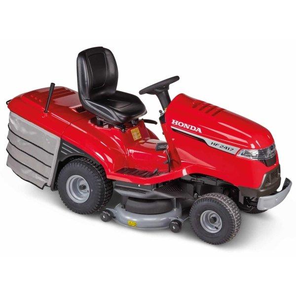 Honda Hf 2417 Hbe 40 Quot 102cm Hydrostatic Ride On Lawn