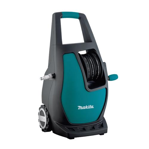 Makita Hw111 110bar 1 7kw Electric Pressure Washer