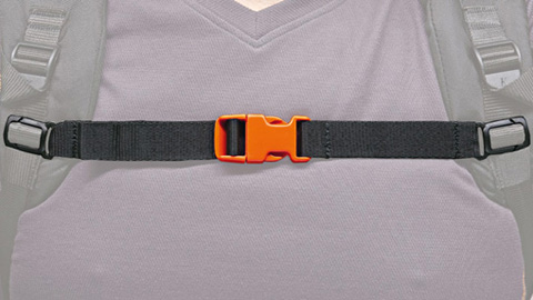 Stihl Chest Strap For Backpack Blowers