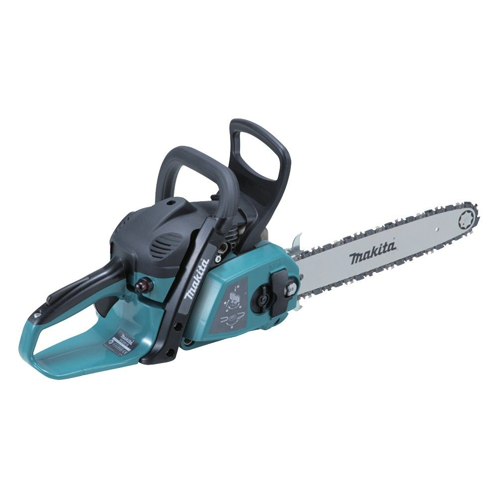 Makita EA3201S35B 32cc 2-Stroke Chainsaw 350mm Bar