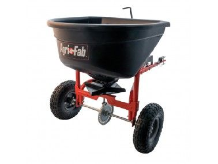 Agri-Fab (45-0530) - Tow Broadcast Spreader