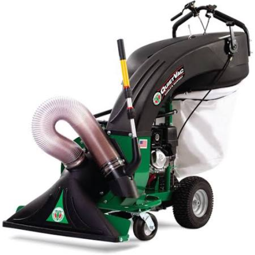 Billy Goat (QV900HSP) - 9hp Self Propelled Vacuum 33""