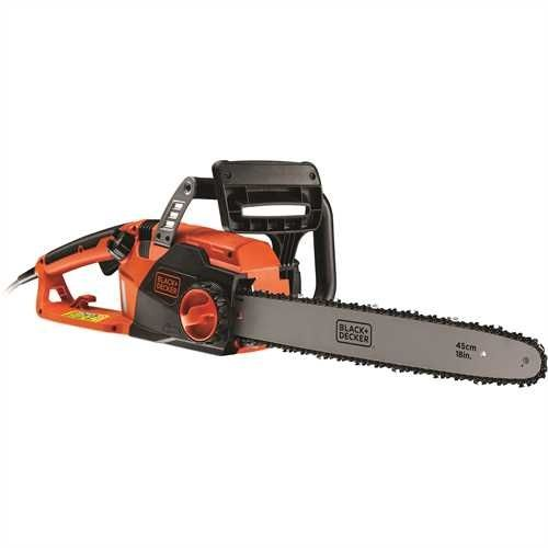 Black & Decker CS2245-GB 2200w Chainsaw 45cm