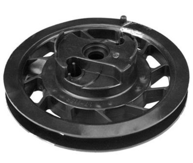 Briggs and Stratton Pulley & Spring Assembly 499901