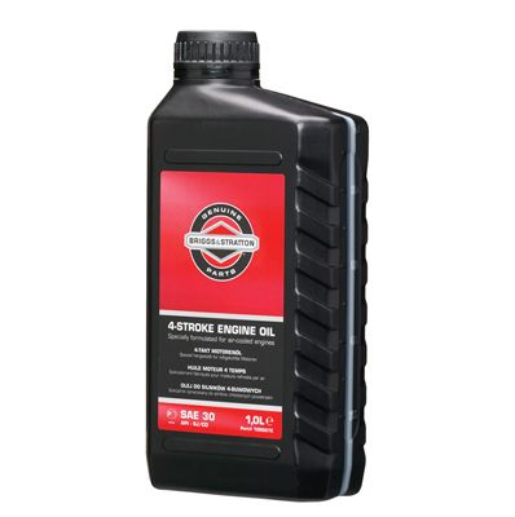 Briggs & Stratton SAE30 Engine Oil - 1l