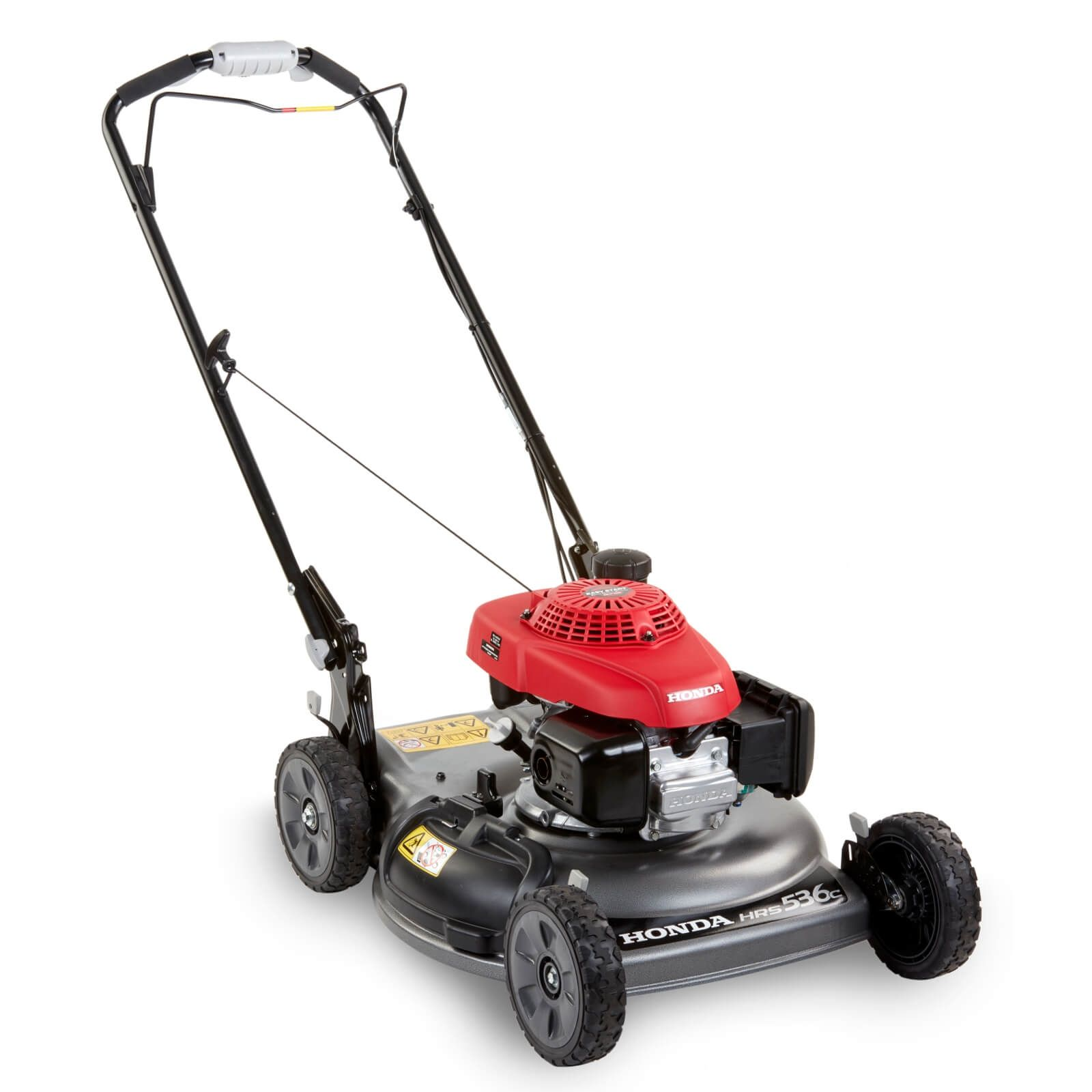 Honda HRS536VK 53cm Petrol Self-Propelled Lawnmower