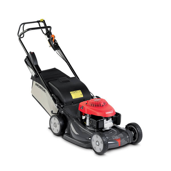 Honda HRX537HZ 53cm Petrol Self-Propelled Lawnmower