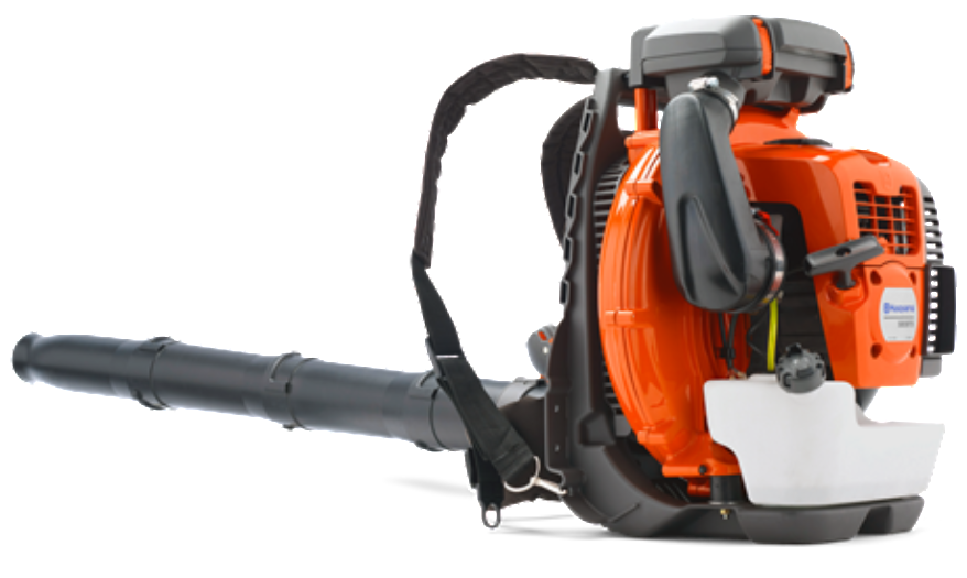 HUSQVARNA 580BTS Petrol Industrial Backpack Leaf Blower