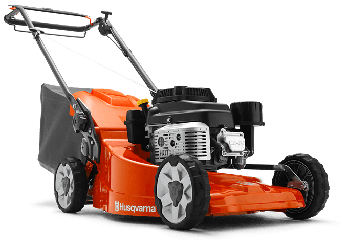Husqvarna LC551SP 51cm Petrol Self-Propelled Lawnmower