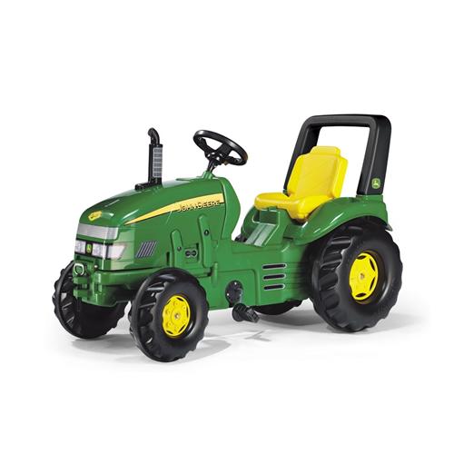 John Deere Kids X Trac Toy Pedal Tractor