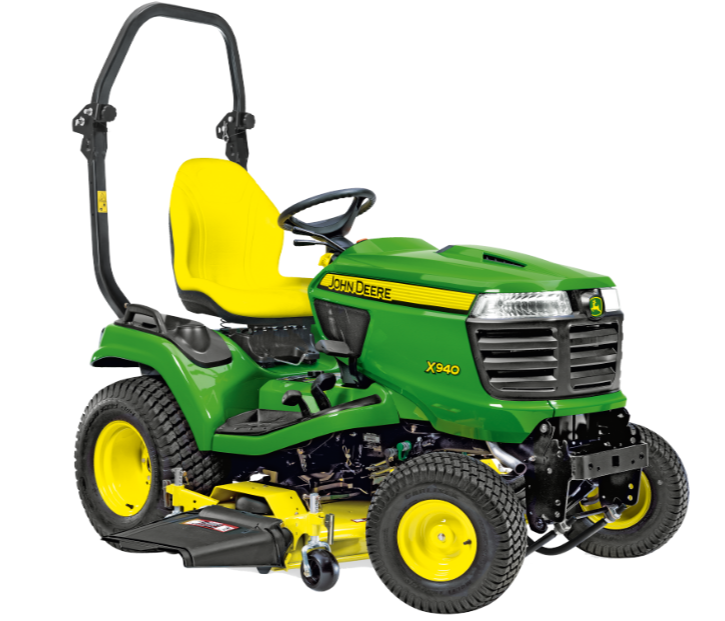 John Deere (X940) - Ride On Mower