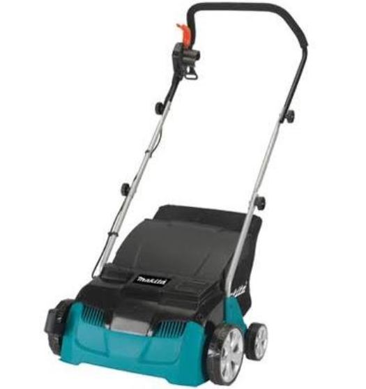 Makita (UV3200) - 1300w Electric Scarifier 32cm