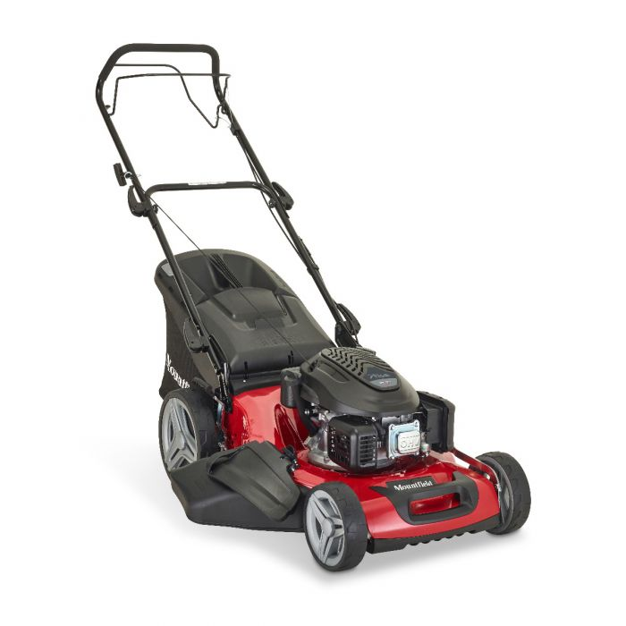Mountfield HW531 PD 53cm Petrol Self-Propelled Lawnmower