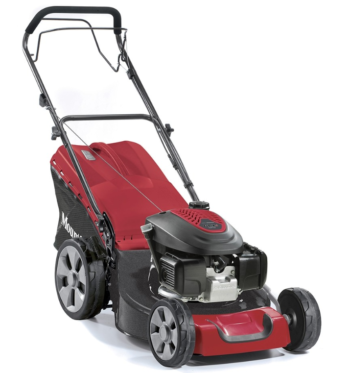 Mountfield (SP53 Elite) - 51cm Self Propelled Lawnmower