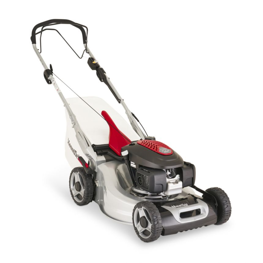 Mountfield SP555 V 53cm Petrol Self-Propelled Lawnmower