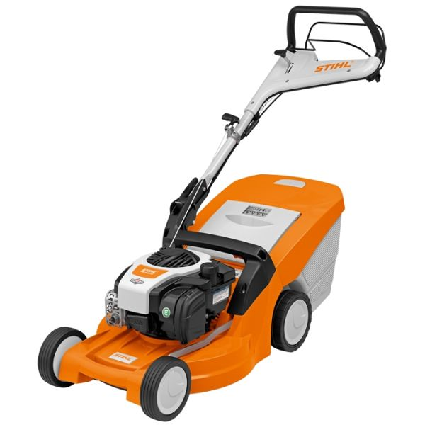 Stihl RM448VC Self Propelled Petrol Lawnmower 46cm