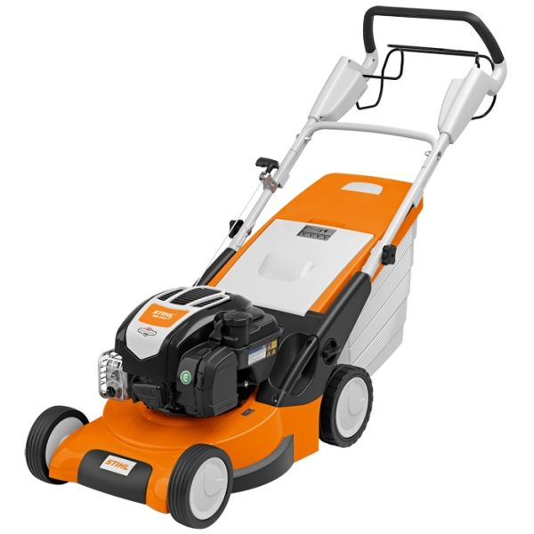 Stihl RM545T Self Propelled Petrol Lawnmower 43cm