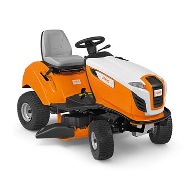 Stihl RT4097 SX 345cc Side Discharge Lawn Tractor 95cm